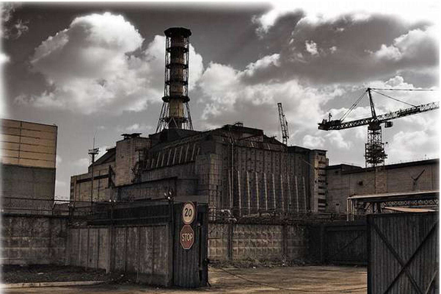 Chernobyl: 30 anni dal disastro nucleare