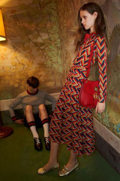 Gucci espone magrezza eccessiva. E in Uk viene censurato