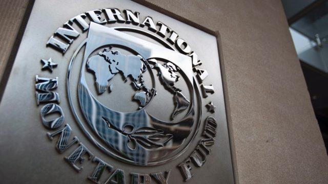Il FMI rivede al ribasso la crescita italiana