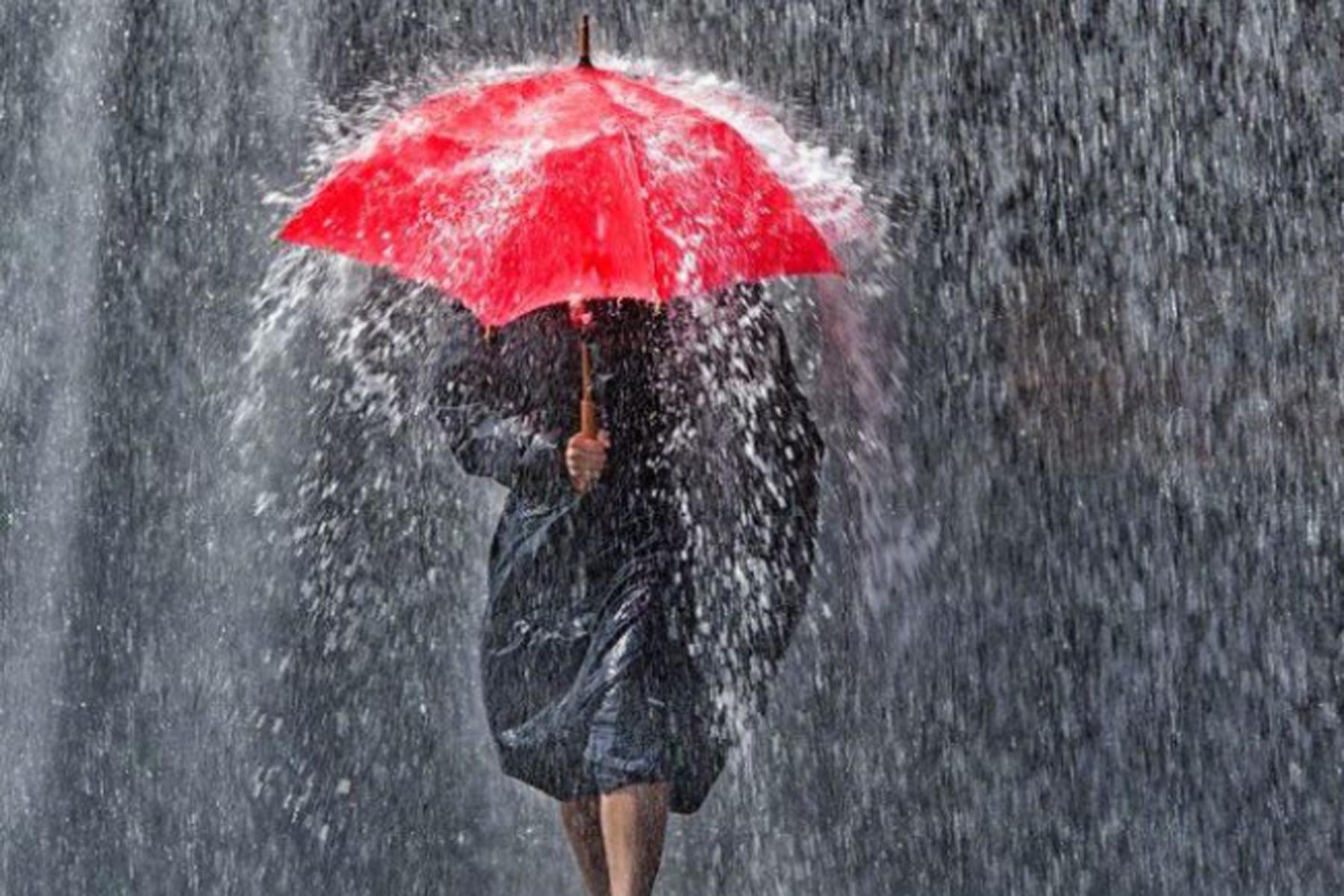 1 Maggio bagnato: arriva il ciclone Medea