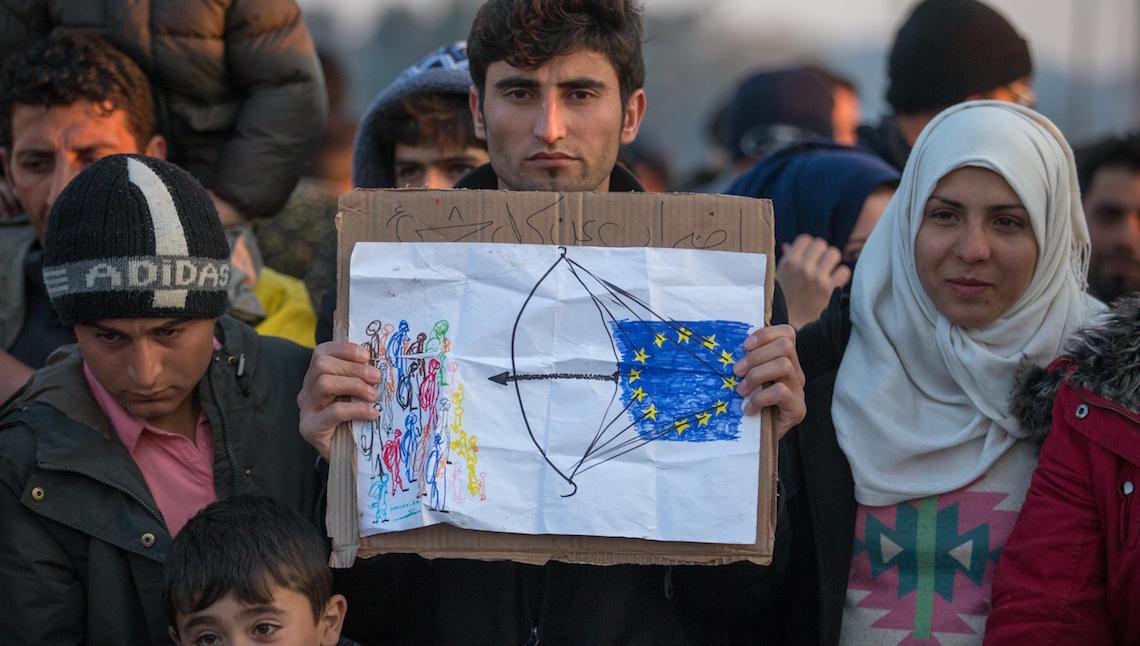 Migranti: la Grecia ha iniziato i rinvii in Turchia