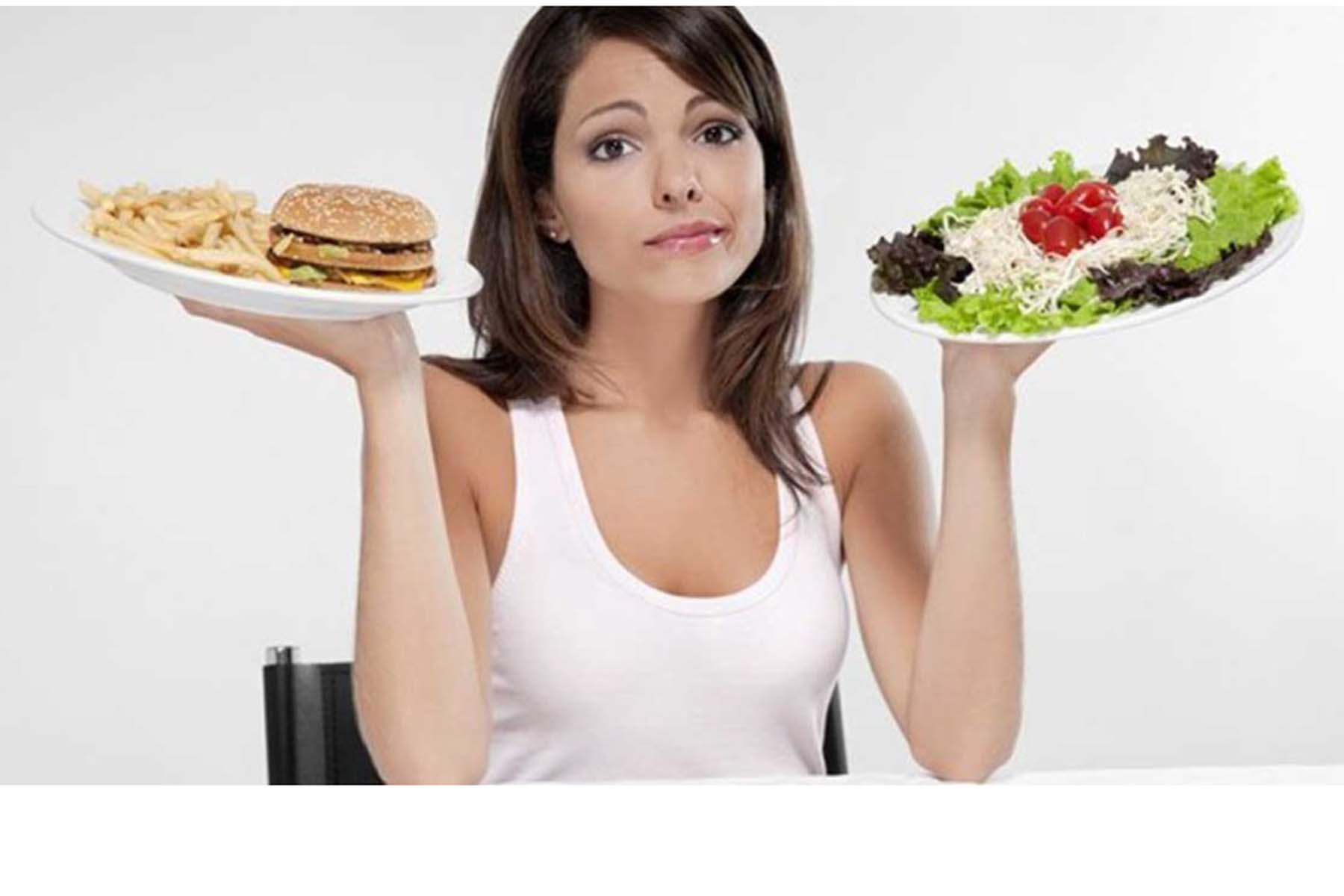Ortoressia, quando la ricerca di una sana alimentazione diventa malattia