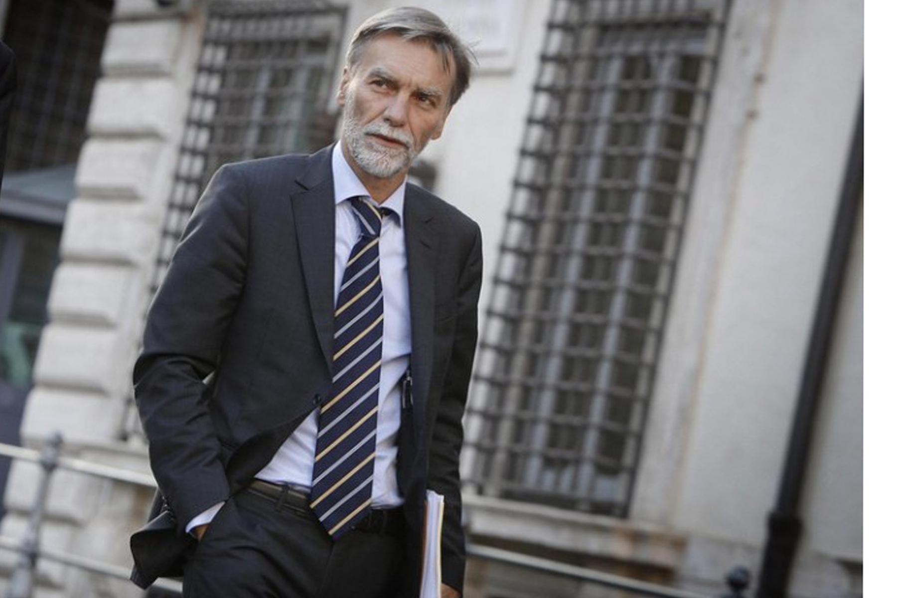Inchiesta Petrolio, Delrio: