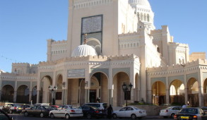 tripoli-libya