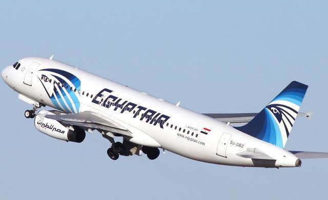Scomparso aereo in volo da Parigi al Cairo