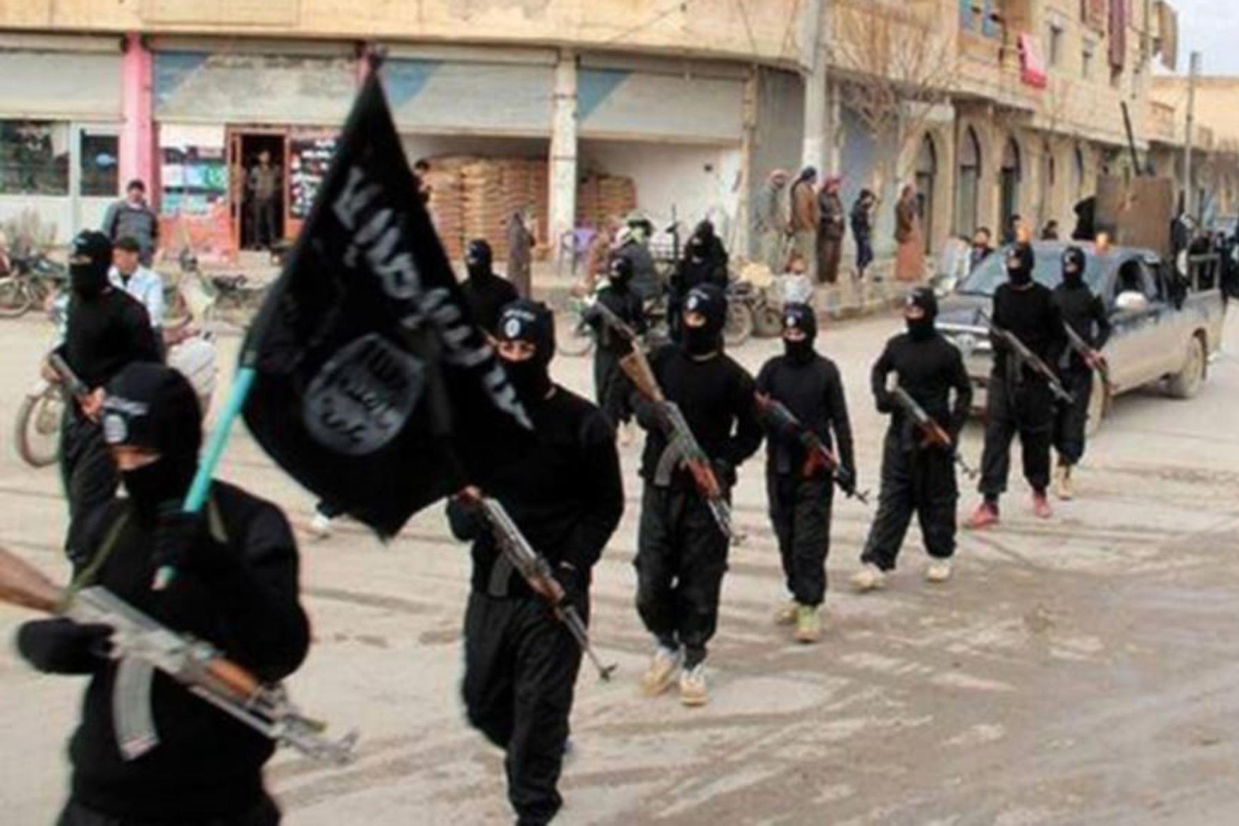 Iraq, l'esercito è pronto a riprendere Falluja