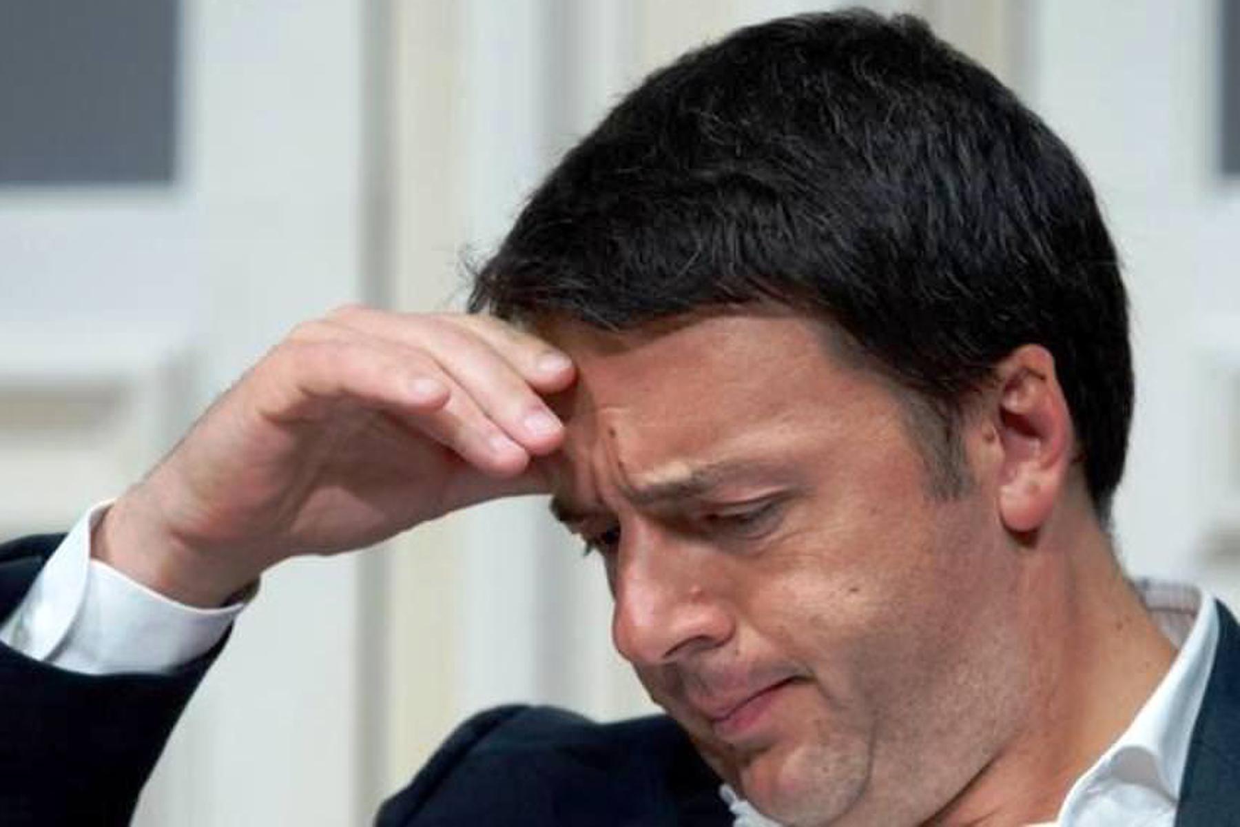 Arresto sindaco Lodi, Renzi: questione morale tocca tutti