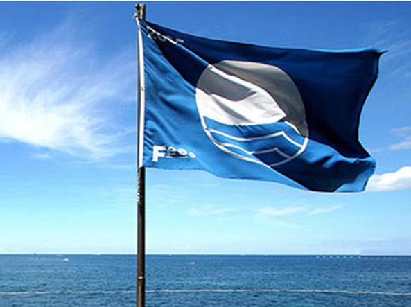 Le spiagge italiane premiate da Bandiera Blu 2016