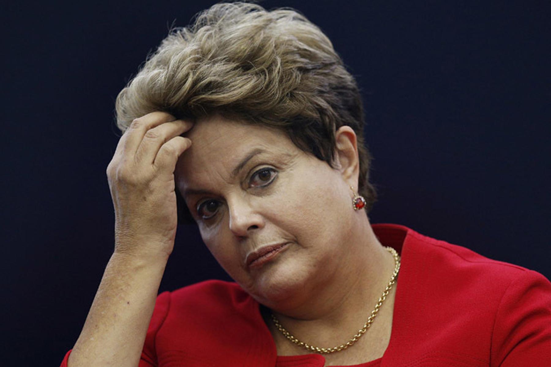 Brasile, Rousseff verso l'impeachment
