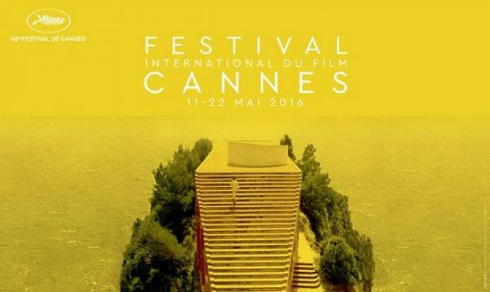 Italiani Cannes 2016