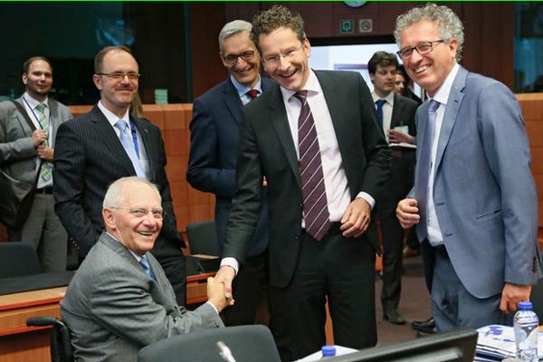 Aiuti alla Grecia, c'è accordo Eurogruppo-FMI