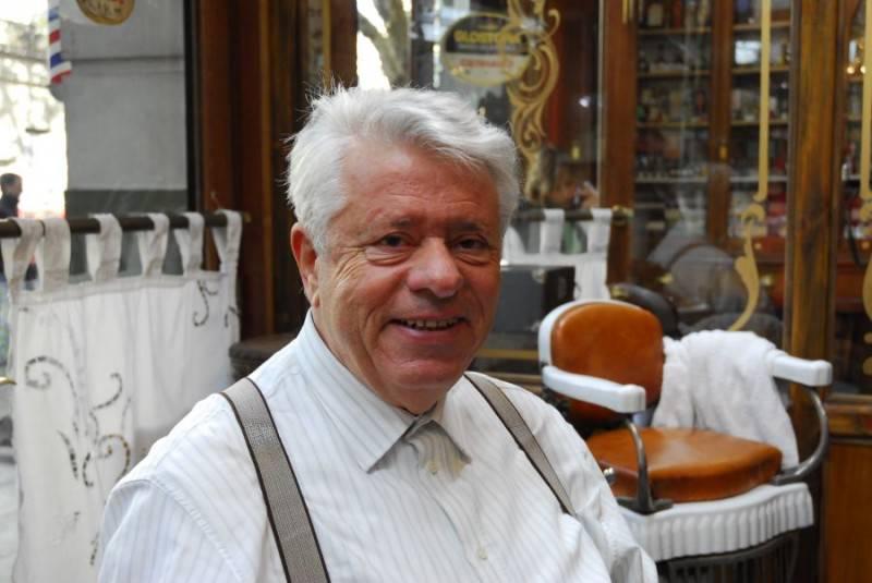 Addio a Lino Toffolo, la voce di Venezia