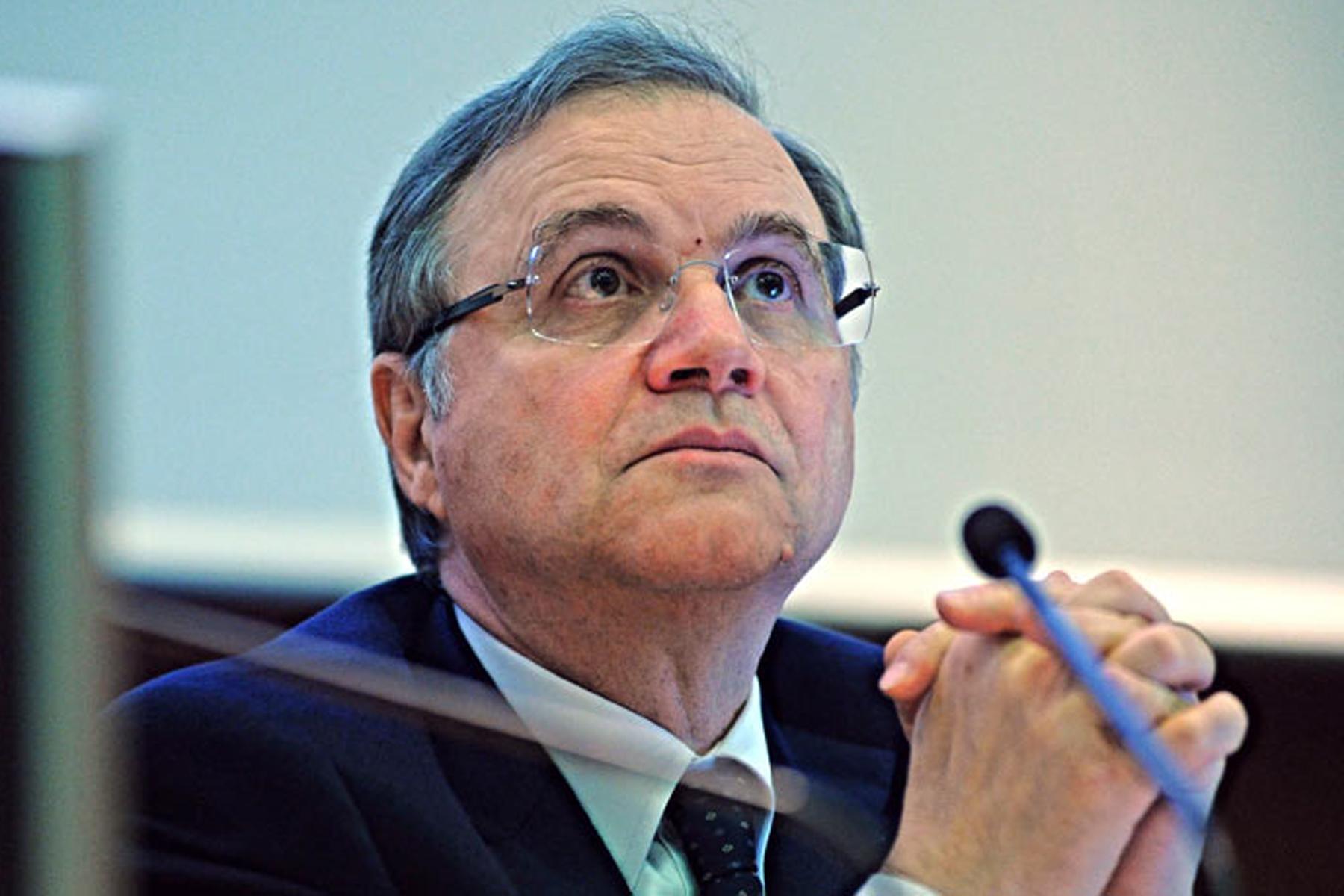 Bankitalia, Visco: Italia in ripresa ma ancora non va