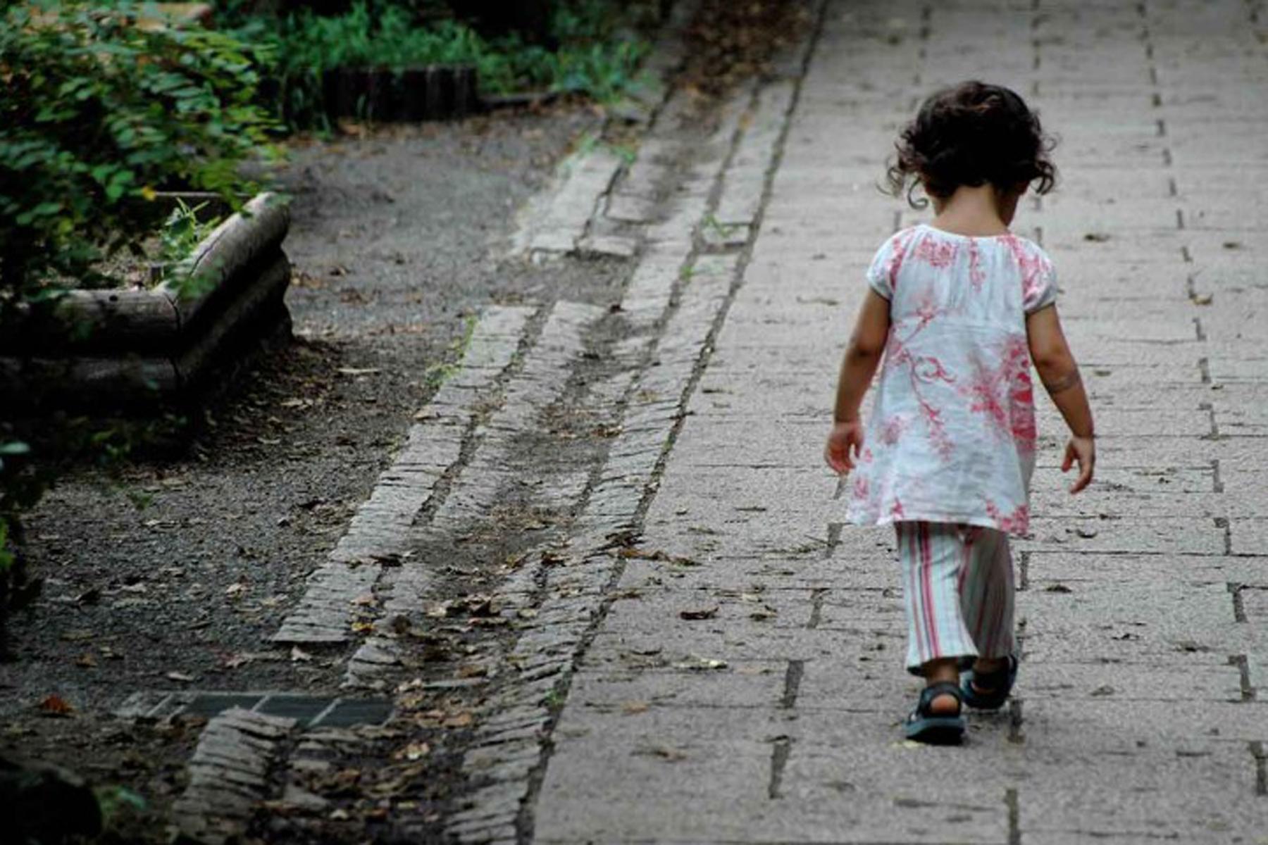 MissingChildrenDay: 8 ml di bambini scomparsi