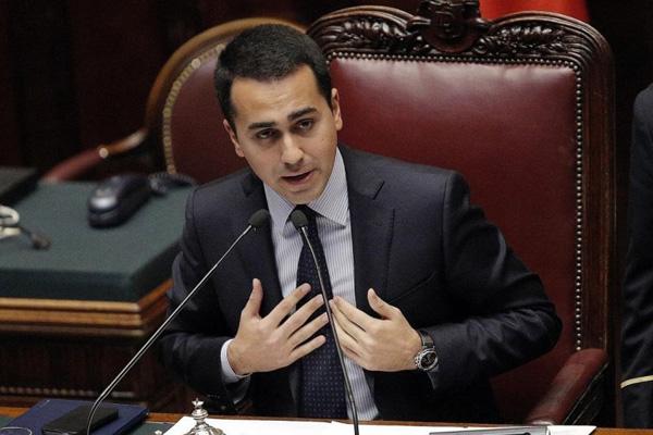 Italicum: come Pd e M5S attendono il refendum