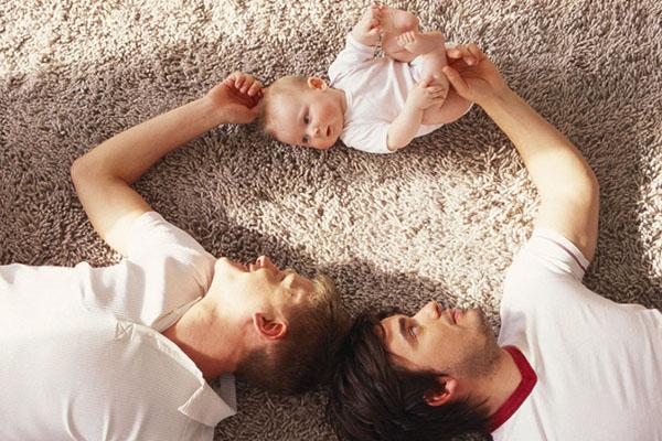 Strappo della Cassazione: sì alla stepchild adoption