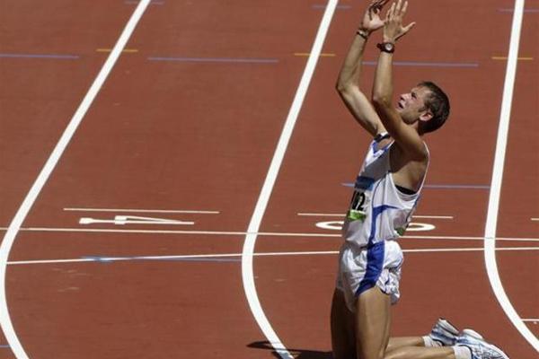 Alex Schwazer ancora positivo al doping?