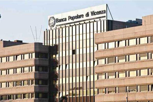 Popolare Vicenza: ancora un suicidio. Un operaio