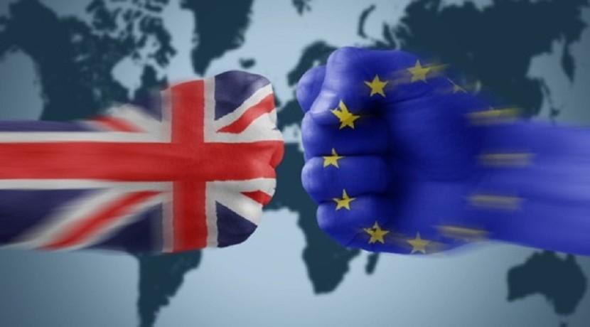 GB: Brexit vince con il 51,9%