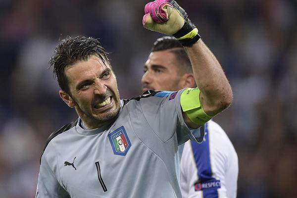 Grande Italia, inizia bene Euro2016
