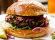 hamburger vegano