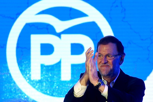 Spagna: vince Rajoy, delude Podemos