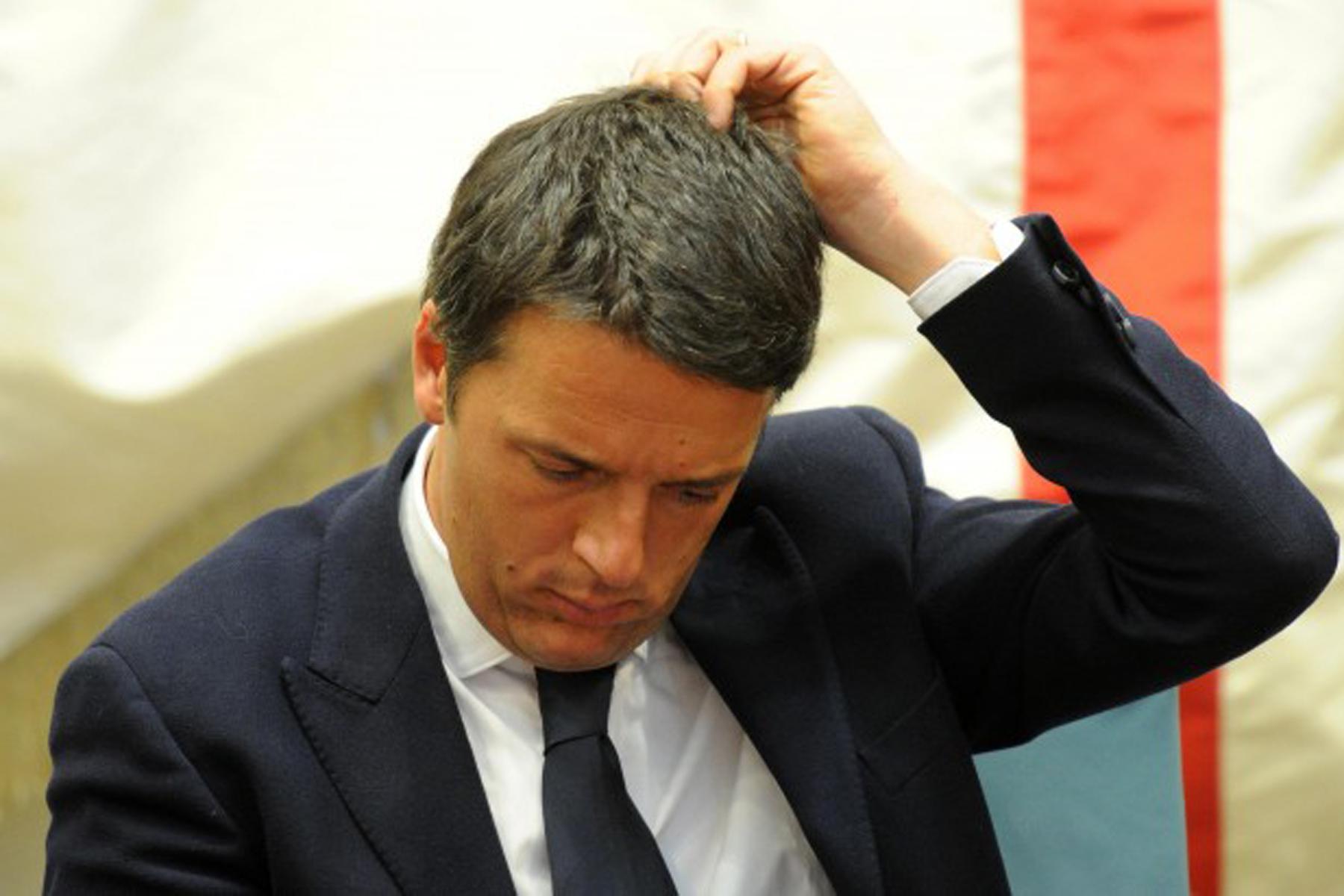 Destra e Renzi in tilt. Vincono gli outsider