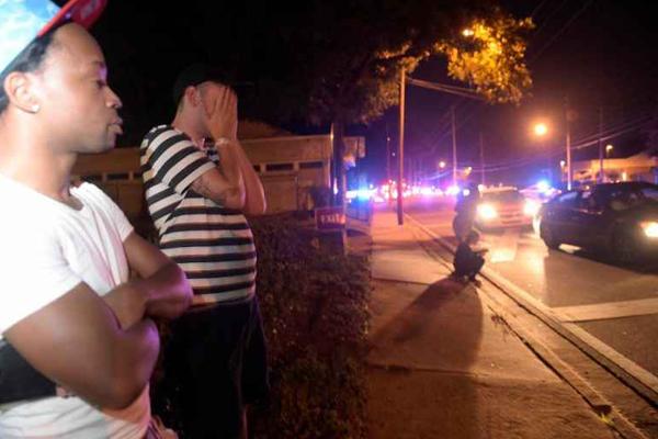 Strage di Orlando: America sotto shock