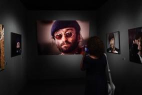 'Lucio Dalla: images and sounds', exhibition in Rome