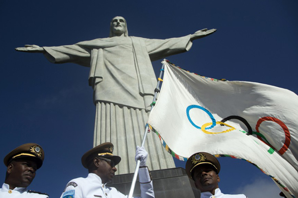 Progettavano attentati a Rio 2016: 12 arresti