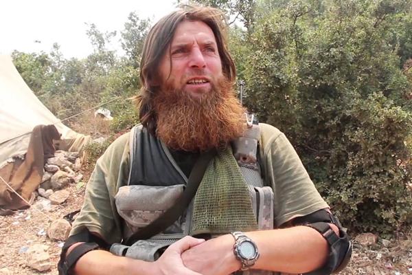 ISIS conferma: è morto Abu Omar al-Shishani