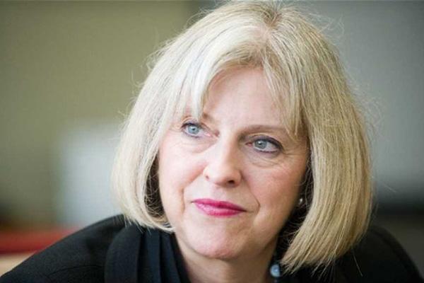 GB: La May sarà primo ministro dopo Cameron