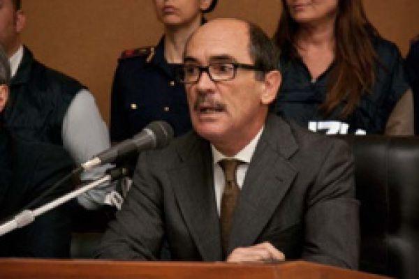 'Ndrangheta: arresti a tappeto in tutta Italia