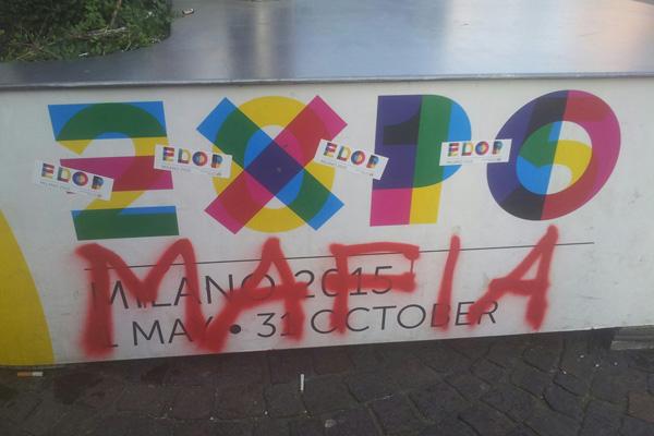 Mafia all'Expo: 11 arresti a Milano