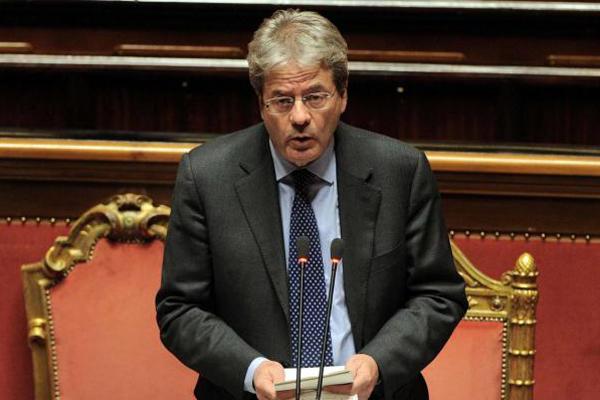 Strage Dacca, Gentiloni riferisce in Senato