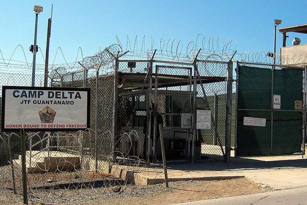 Guantanamo, un prigioniero arriverà in Italia