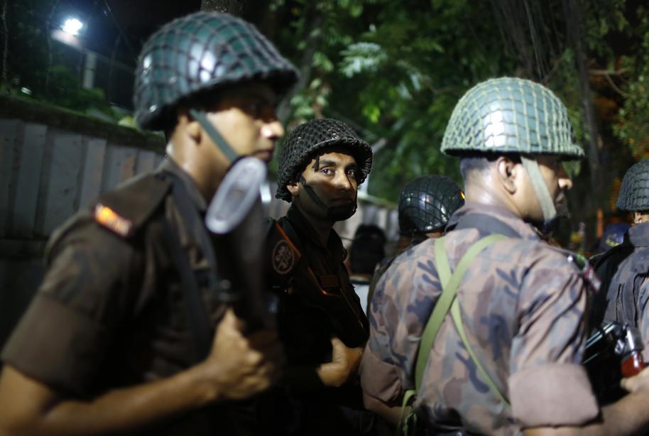 Attentato Dacca, chi sono gli italiani morti FOTO