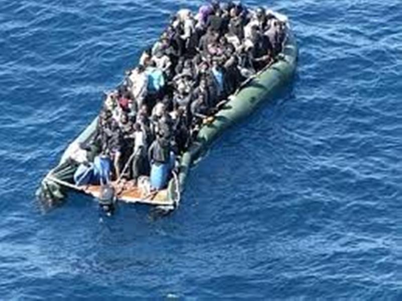 Strage migranti: 21 donne uccise da ustioni
