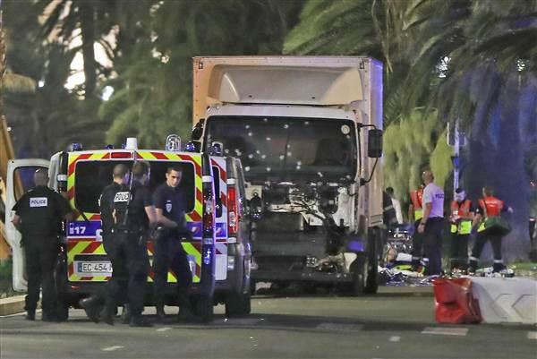 Chi è Mohamed Bouhlel, l'attentatore di Nizza