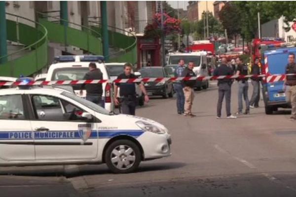 Rouen: già schedato anche il secondo killer