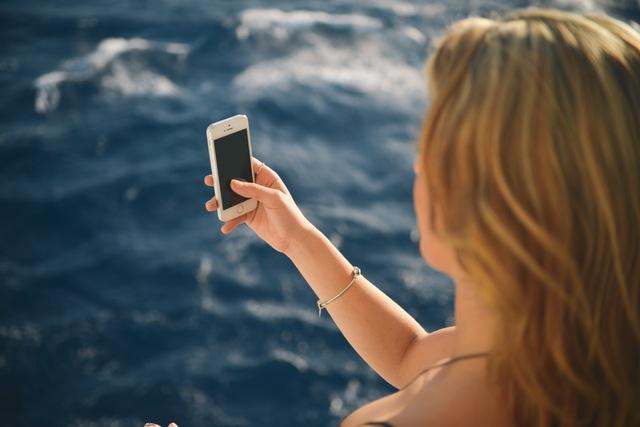 Selfie e tag: al diavolo la privacy!