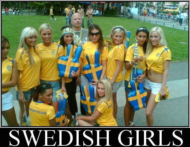 Niente sesso per gli svedesi