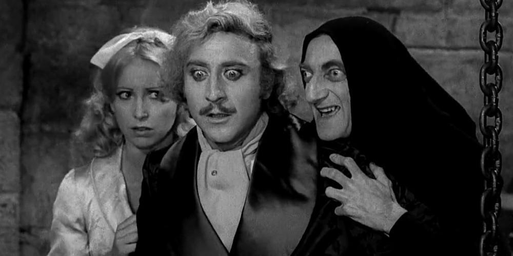 Gene Wilder: il destino porta via 'doctor Frankestin'