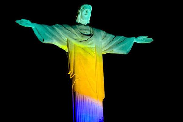 Rio2016: Stasera il via alle Olimpiadi