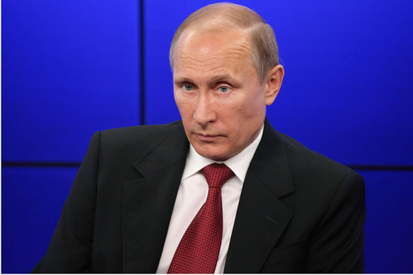 """ISIS contro Putin: """"Jihad in Russia"""""""