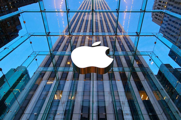 Ue: 13 miliardi di multa per Apple