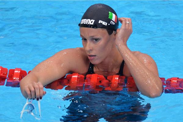 Rio: disfatta per la Pellegrini e festa per Phelps