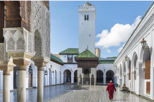 Marocco: rinasce la biblioteca più antica del mondo