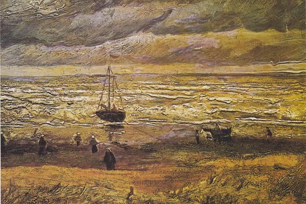 la-spiaggia-di-scheveningen