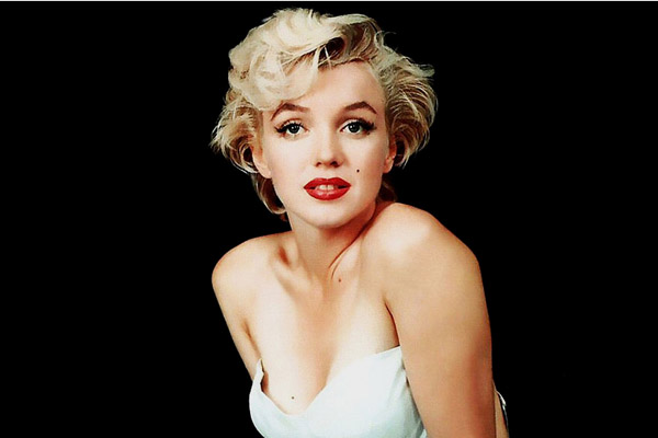 Marilyn, all'asta l'abito di